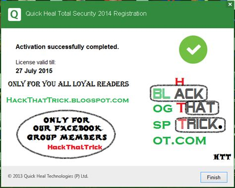 quick heal total security 2014 resetter quick heal total security 2014 15 00 download with product