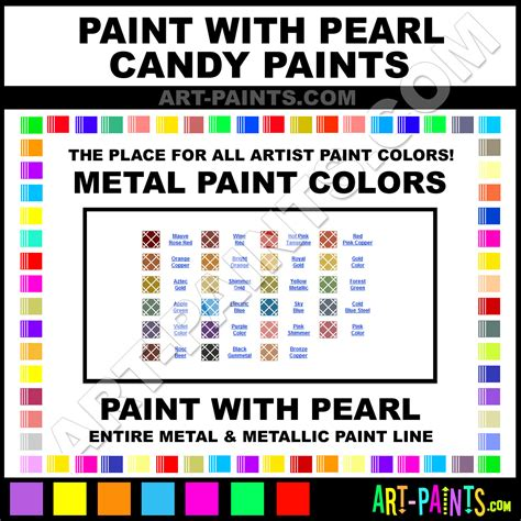 bright orange metal paints and metallic paints pwp461 bright orange paint bright