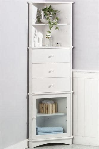 small corner storage cabinet best 25 bathroom corner cabinet ideas on
