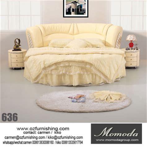 round beds for sale cheap 636 foshan modern furniture fashion design cheap round