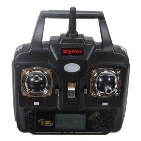Syma Transmitter Neck 1 remote aviators