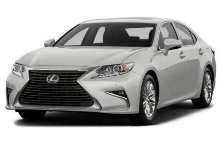2016 lexus es 350 price, photos, reviews & features