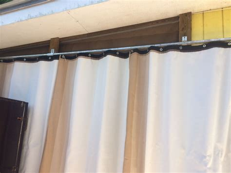 Curtain Track industrial curtain track images