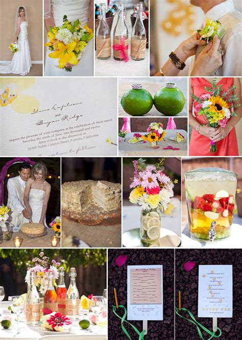 diy backyard wedding ideas wedding ideas 187 diy backyard wedding