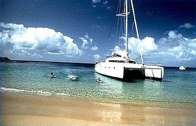 the smartercharter catamaran guide caribbean insidersâ tips for confident bareboat cruising books sail belize catamaran charters freedom to explore the