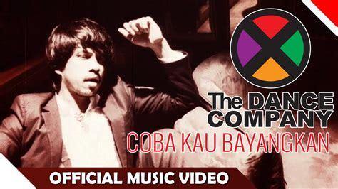 download mp3 armada coba kau lihat the dance company tdc coba kau bayangkan official