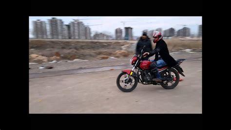 murat oezbek gaziosmanpasa sueruecue kursu  motorsiklet