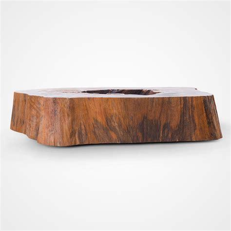 wood slice coffee table jaqueira wood slice coffee table 008 rotsen furniture