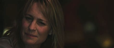robin wright have a trach when did robin wright have a tracheostomy