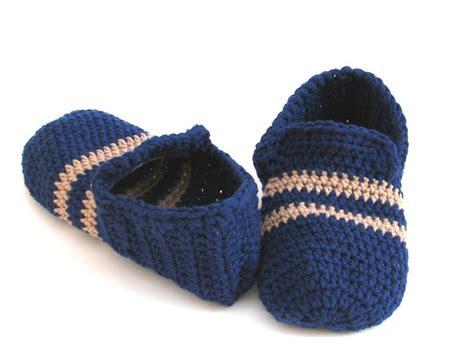 s crochet slippers free patterns crochet s slippers by evasstudio craftsy