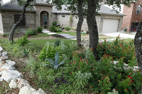 san antonio landscape trenching coupons spur landscape changes san antonio express news