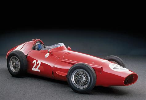 maserati 250s maserati set to steal limelight at ferrari auction scoop