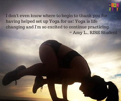 Meme Yoga - the rise blog rise yoga for youth brings yoga and