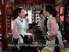 film jadul jang dae jang geum jeonha please reconsider korean tv