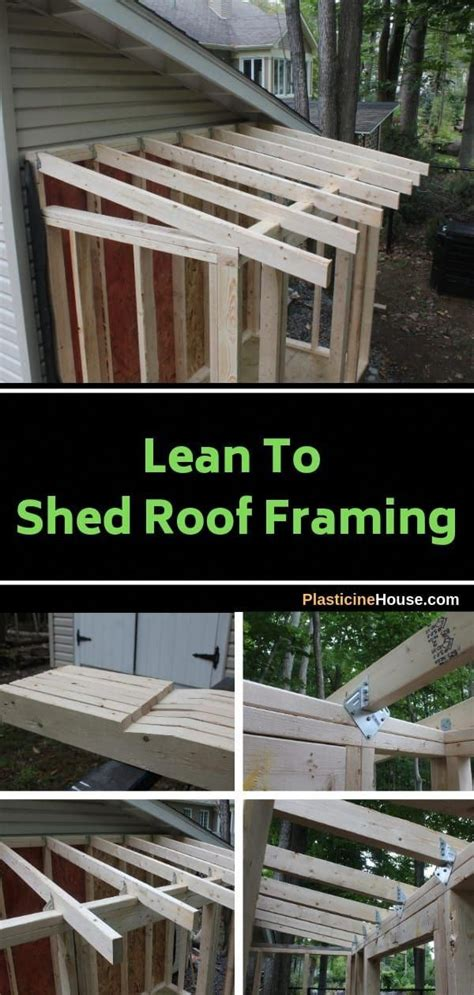 build  lean  shed complete step  step guide