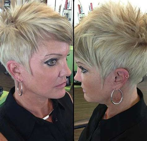 edgy short haircuts for women over 50 15 new short edgy haircuts short hairstyles 2016 2017