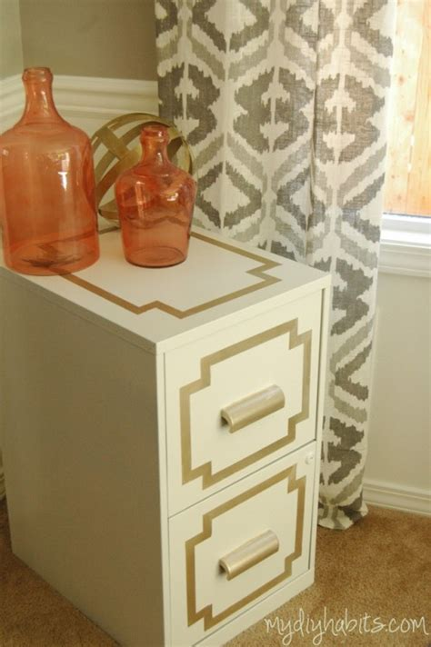 Diy File Cabinet Makeover by Give Me The Goods Monday Features 18