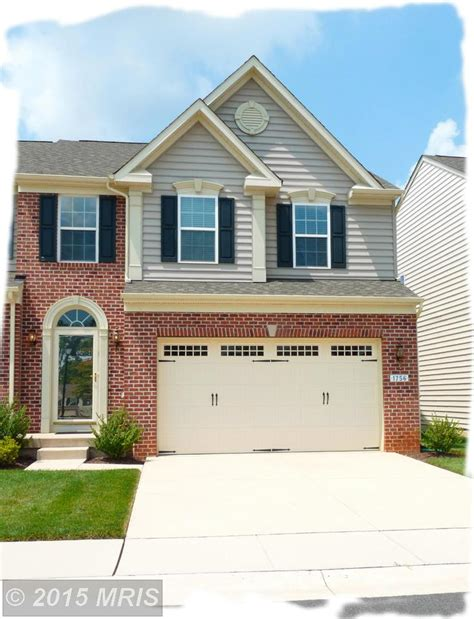 homes for sale in the fallston commons subdivision
