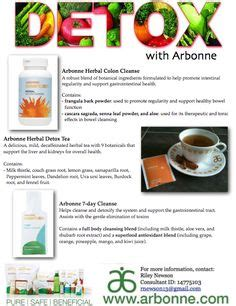 Arbonne Detox Diet Reviews by 1000 Images About Arbonne Detox On Arbonne