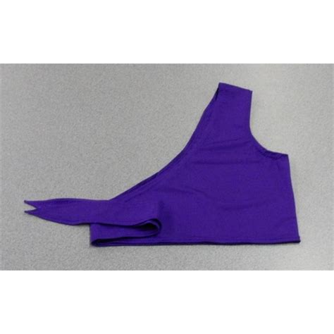 Chest Guard 1 lycra chest guard