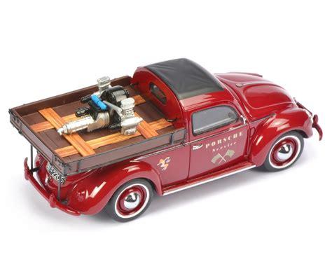 Vw K Fer Porsche Motor by Vw K 228 Fer Quot Porsche Service Quot Beutler Pritsche Mit