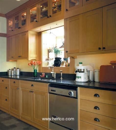 hertco usa kitchens and baths manufacturer
