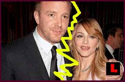 Madonna Vs Ritchie Its Not An Amicable Divorce After All by Ritchie Kabbalah
