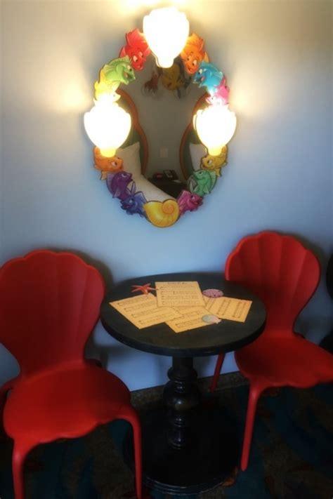 disneys art of animation resort little mermaid rooms