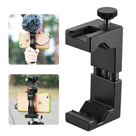 Ulanzi Iron Metal Phone Tripod Mount ulanzi ll065 ulanzi ll065 metal phone tripod mount with shoe mount iron 2 pro smartphone