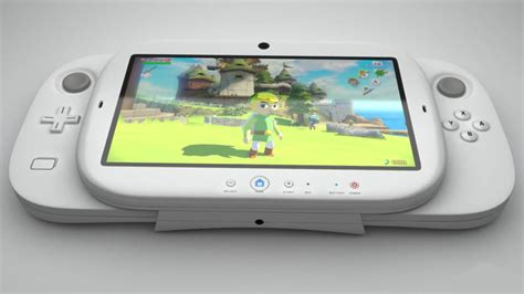 nintendo console rumor new information on next quot nintendo nx quot console