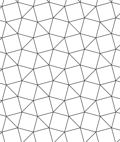 tessellating shapes templates 17 best images about math tessellation on