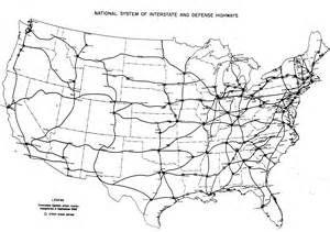 interstate system add requests march 1970