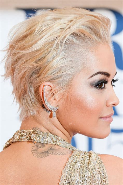 non celebrity pixie hair cuts 8 recent celebrity pixie cuts that will inspire you to go