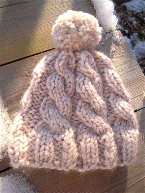 Bonnet Avec Des Bonnet Cool A Torsades F 233 E Des Belles Choses