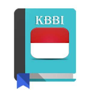 Kamus Besar Bahasa Indonesia Kbbi Hardcofer bit web server php mysql pma apk by unpam details