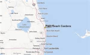 palm gardens florida map palm gardens weather station record historical