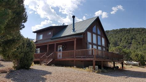 Brian Utah Cabins For Sale by Brian Real Estate Cabin For Sale In Parowan Foothills