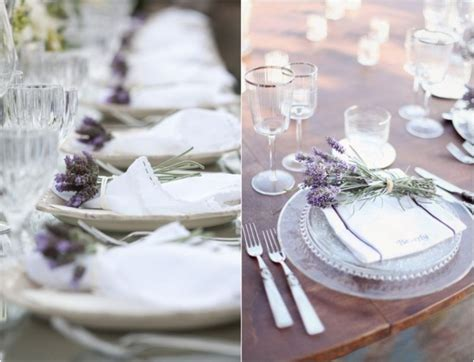 wedding table decorations crafts lavender for wedding table decorations ideas crafts