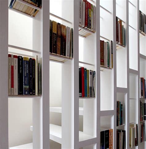 stair bookcase tamir addadi architecture create stair bookcase
