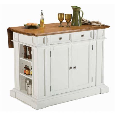 Kitchen amp dining home styles kitchen island with breakfast bar