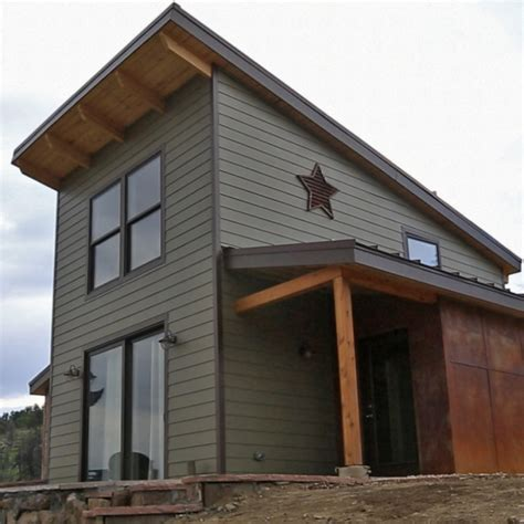 Small Touches And Inventive Designs Make Tiny Houses A Fun Tiny Houses Fyi