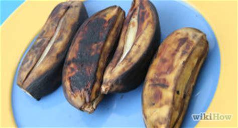 comment cuisiner des bananes plantain 3 232 res de manger de la goyave wikihow