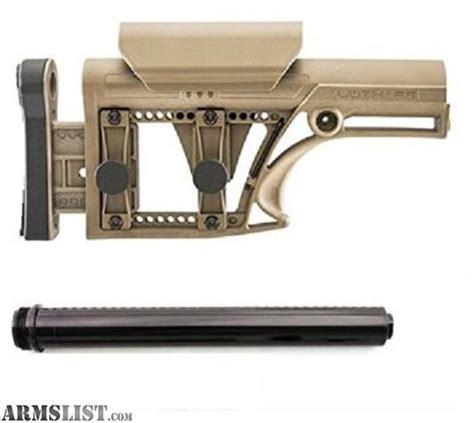 Luth Ar Mba 1 For Sale by Armslist For Sale Luth Ar Mba Dmr 1 Fde Modular
