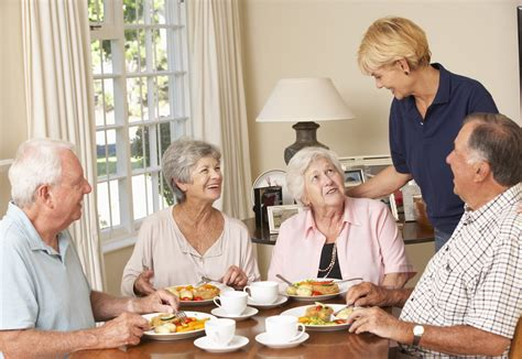 in home care in senior home care senior