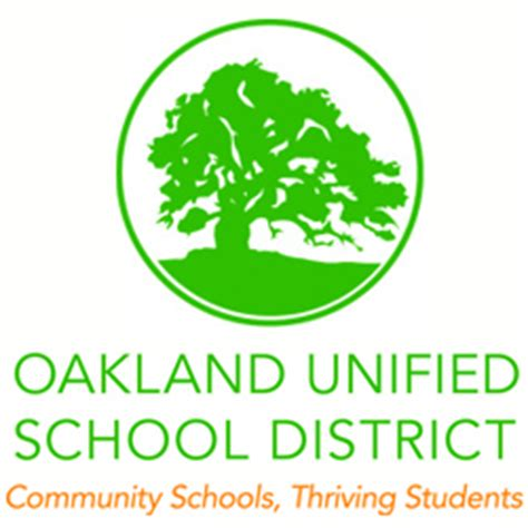 Oakland Unified  District Nutrition Services   KonectIDY