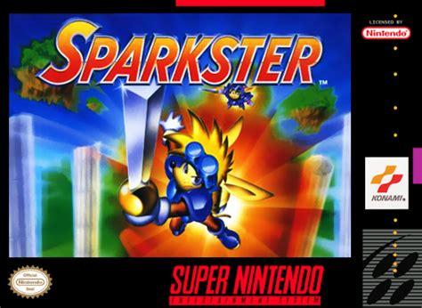 play sparkster nintendo super nes online | play retro