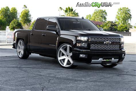 chevy silverado  giovanna dramuno  wheels