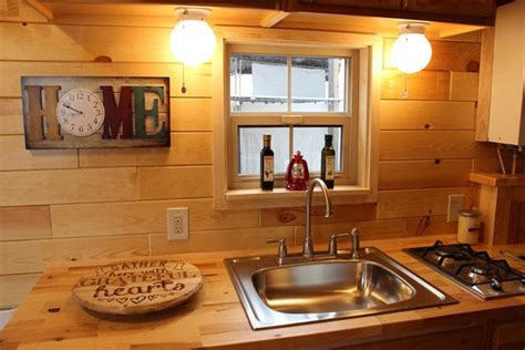 tiny house kitchen designs 12 tiny house kitchen designs we love