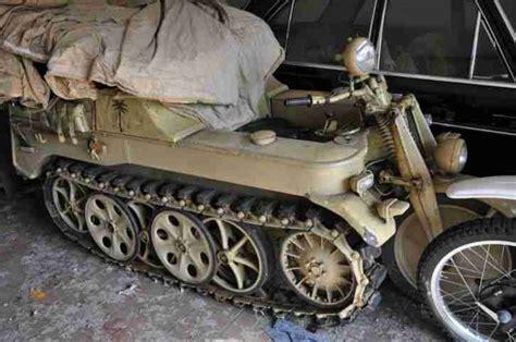 verkaufen kaufen nsu kettenkrad sdkfz 2 for sale zu verkaufen zu angebote
