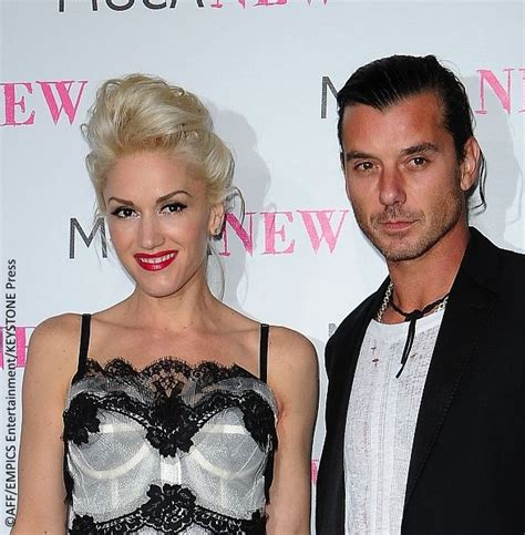 gwen stefanis marriage over gavin rossdale caught gavin rossdale cheated on gwen stefani with the nanny